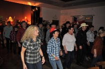 Countryparty mit Duo Ramona und Hannes in Rockendorf
